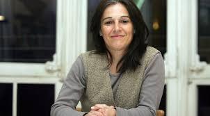 Mireia Font, filla de El Timbal